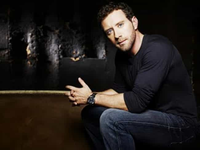 TJ Thyne in Black Diesel Long ... is listed (or ranked) 1 on the list Hot TJ Thyne Photos