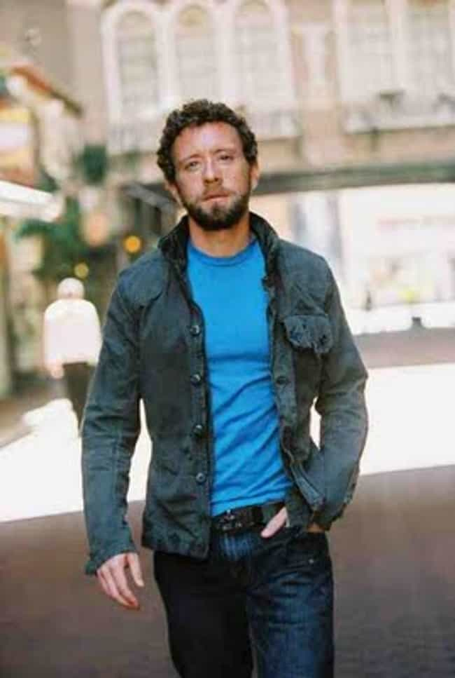 TJ Thyne in Jeans Denim Jacket is listed (or ranked) 4 on the list Hot TJ Thyne Photos