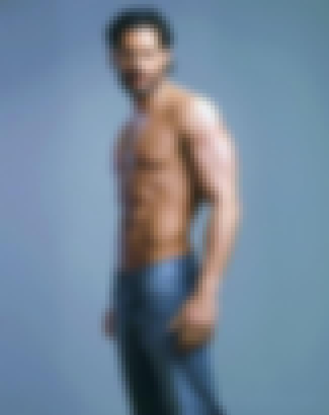 Joe Manganiello in Low Waist J... is listed (or ranked) 1 on the list Hot Joe Manganiello Photos