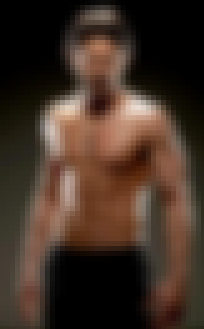 Joe Manganiello in Black Swim ... is listed (or ranked) 2 on the list Hot Joe Manganiello Photos