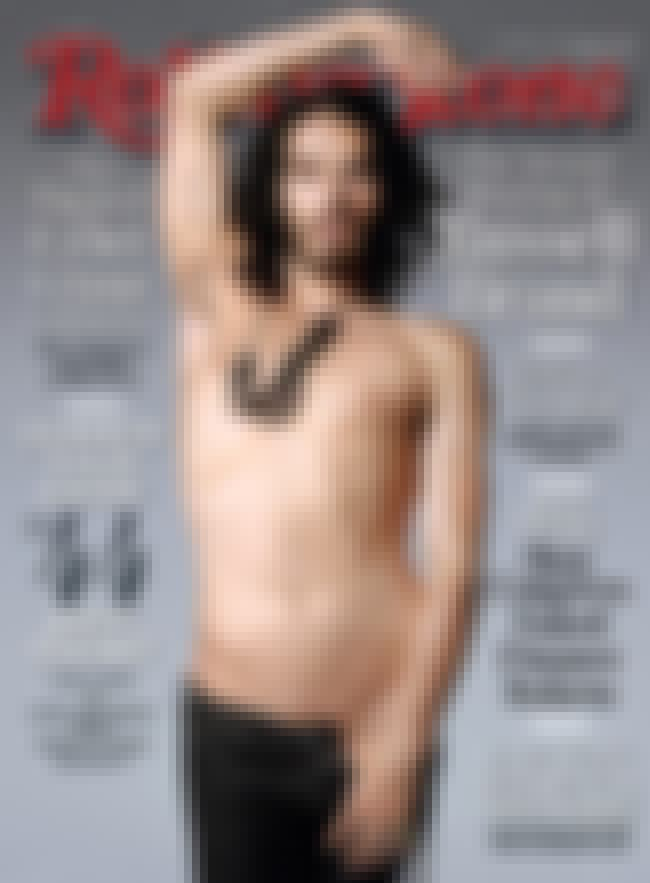 Russell Brand in Low Waist Ski... is listed (or ranked) 4 on the list Hot Russell Brand Photos