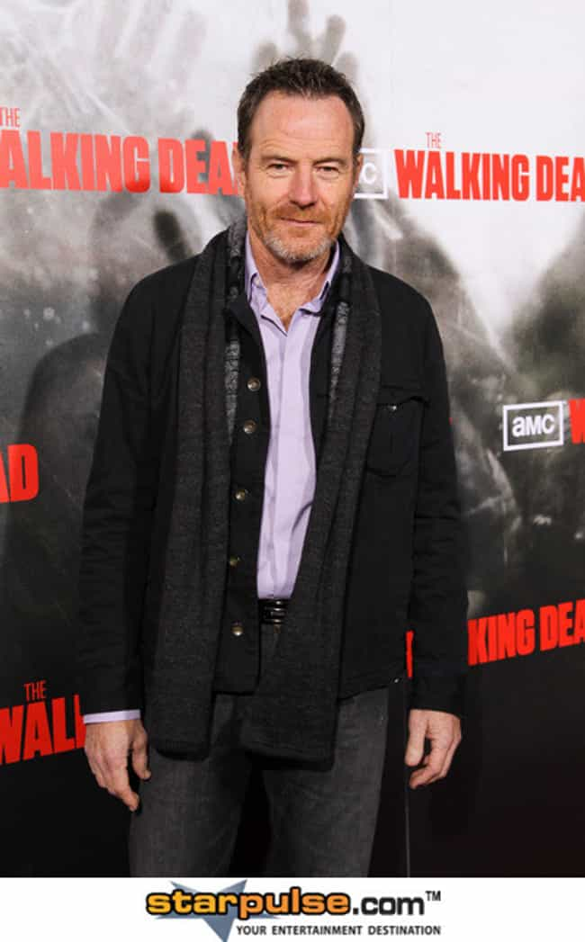 Bryan Cranston in Religion Bla... is listed (or ranked) 2 on the list Hot Bryan Cranston Photos
