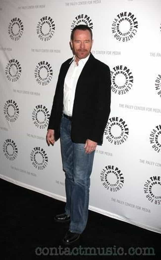 Bryan Cranston in Selected Cas... is listed (or ranked) 3 on the list Hot Bryan Cranston Photos