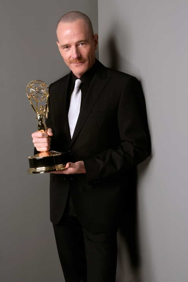 Bryan Cranston in 2 Button Lap... is listed (or ranked) 4 on the list Hot Bryan Cranston Photos