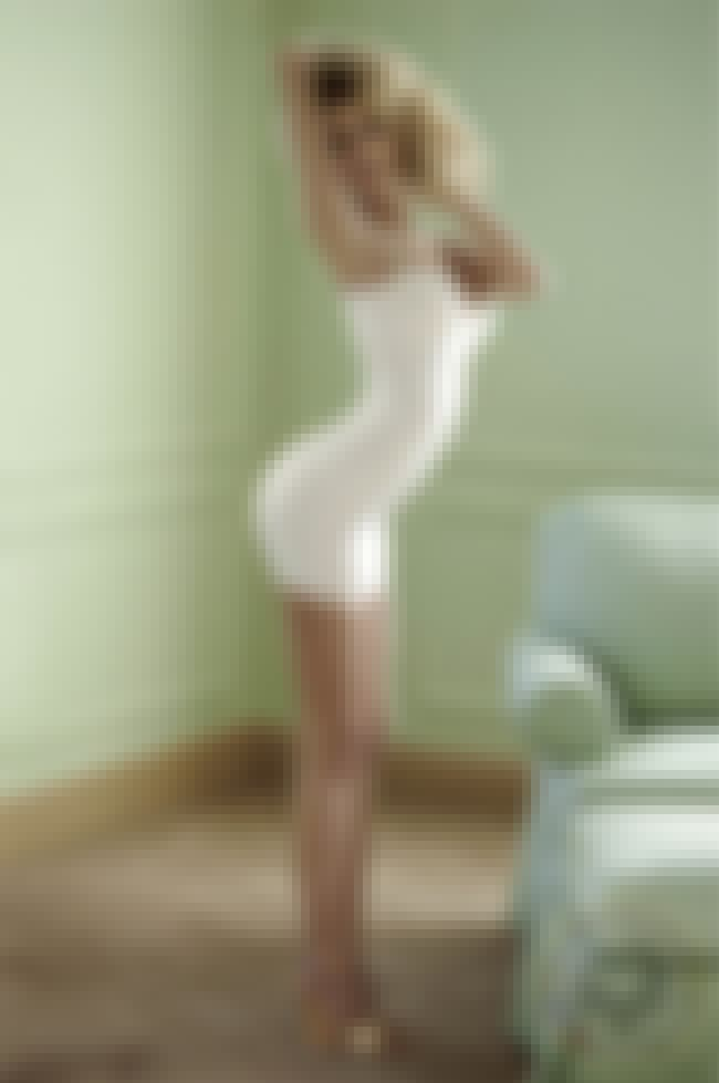 Zahia Dehar in Bust Padded Whi... is listed (or ranked) 2 on the list The Sexiest Zahia Dehar Pics of All Time