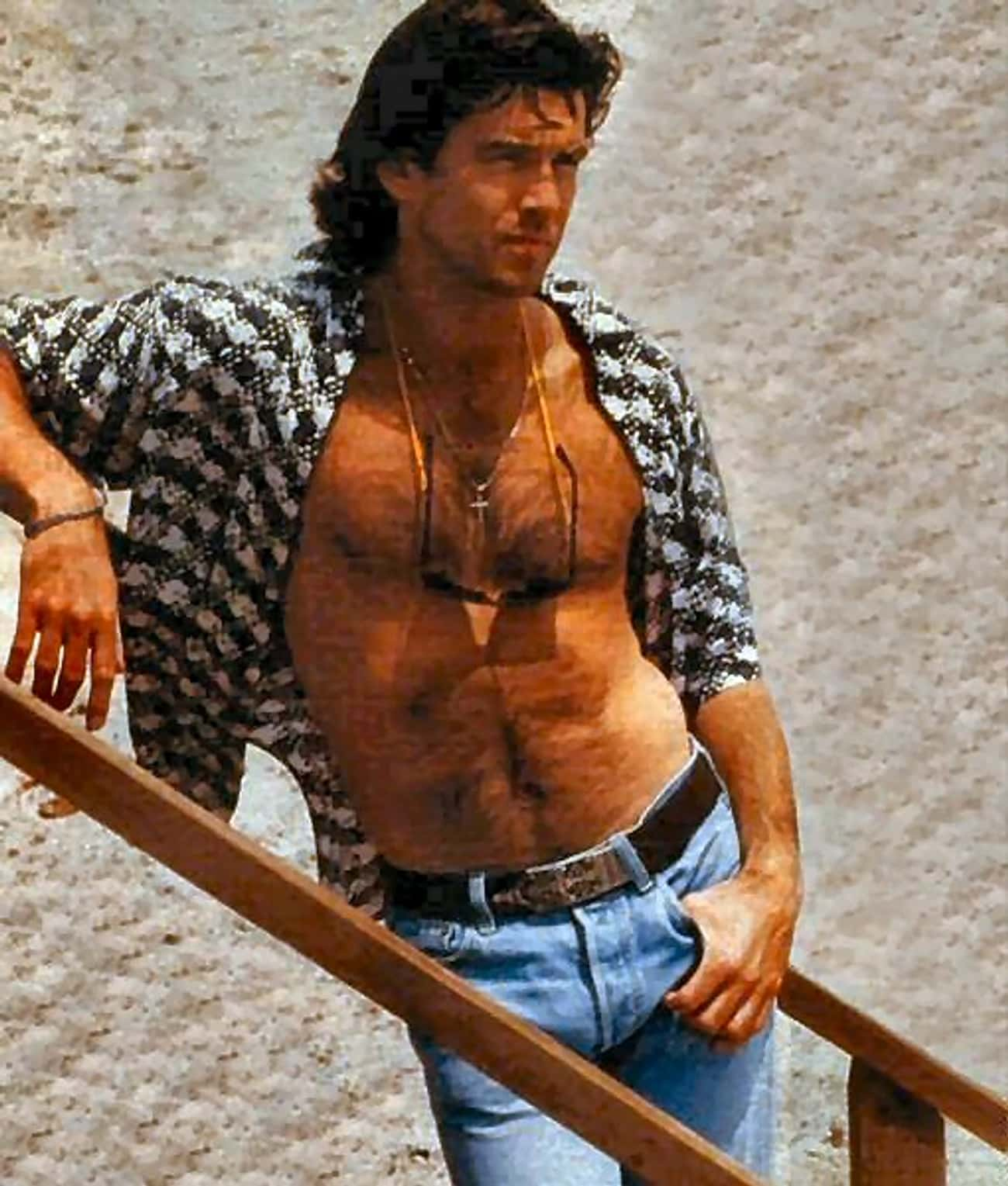 Pierce Brosnan in Printed Work is listed (or ranked) 2 on the list Hot Pierce Brosnan Photos