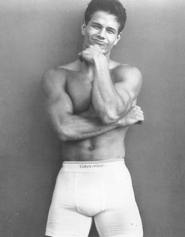 Shows hottest mark wahlberg nude pic