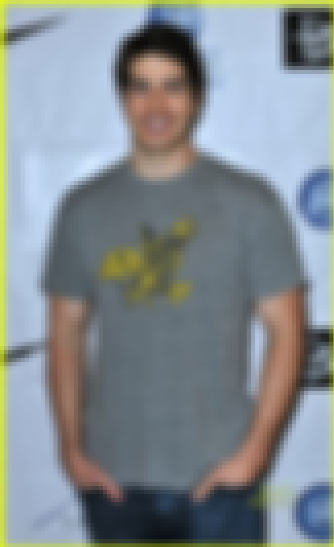 Brandon Routh in Eagle Print T... is listed (or ranked) 4 on the list Hot Brandon Routh Photos