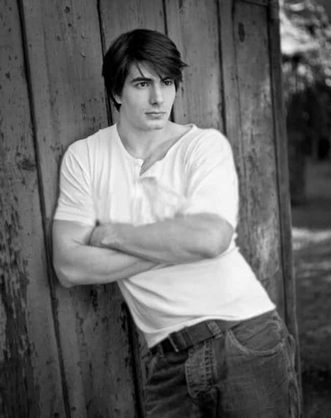 Brandon Routh in Dropped... is listed (or ranked) 3 on the list Hot Brandon Routh Photos