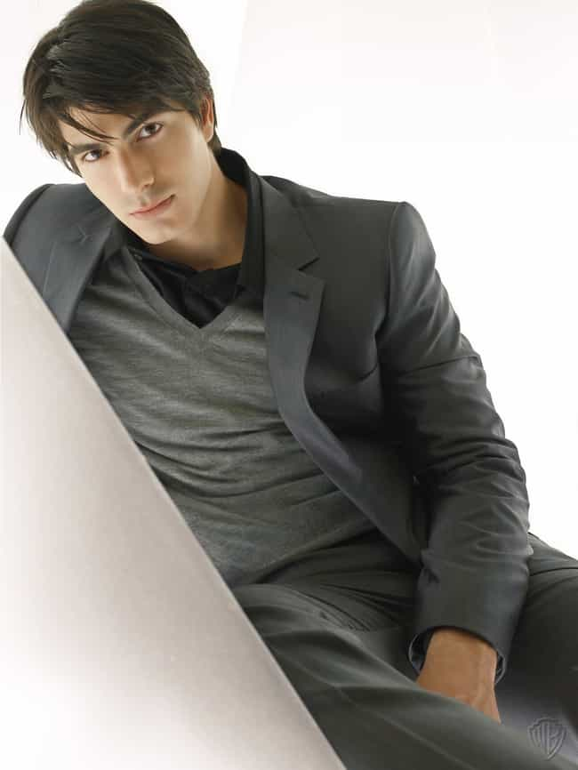 Brandon Routh in Shiny S... is listed (or ranked) 4 on the list Hot Brandon Routh Photos