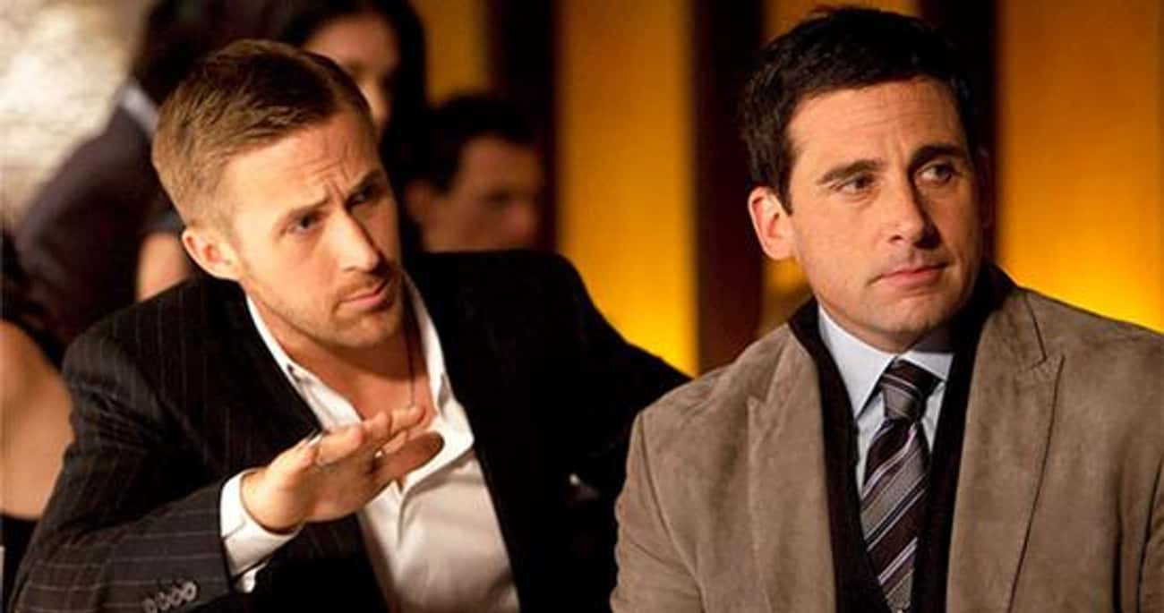Break Dance Fighting is listed (or ranked) 3 on the list Crazy Stupid Love Quotes