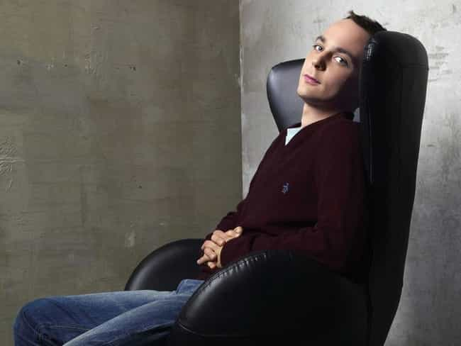 Jim Parsons in Maroon Co... is listed (or ranked) 1 on the list Hot Jim Parsons Photos