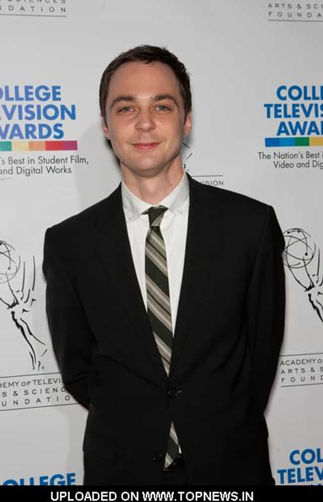 Jim Parsons in Peak Lape... is listed (or ranked) 8 on the list Hot Jim Parsons Photos