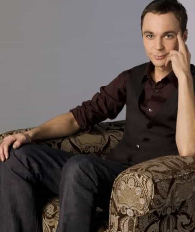 Jim Parsons in Vested Lo... is listed (or ranked) 5 on the list Hot Jim Parsons Photos