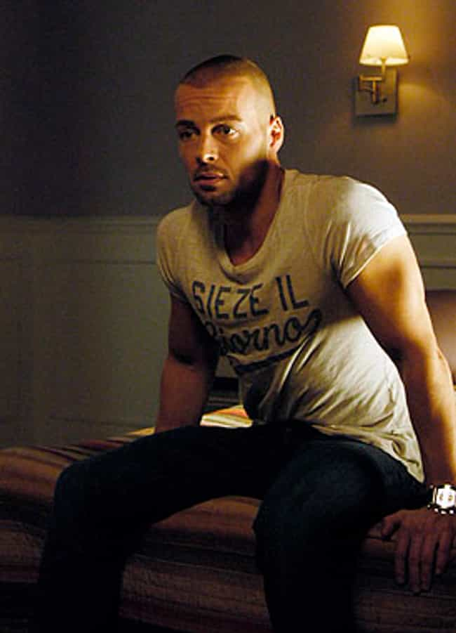 Joey Lawrence in Sieze IL Prin... is listed (or ranked) 3 on the list Hot Joey Lawrence Photos