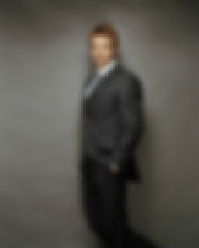 Simon Baker in Checkered Tappe... is listed (or ranked) 3 on the list Hot Simon Baker Photos