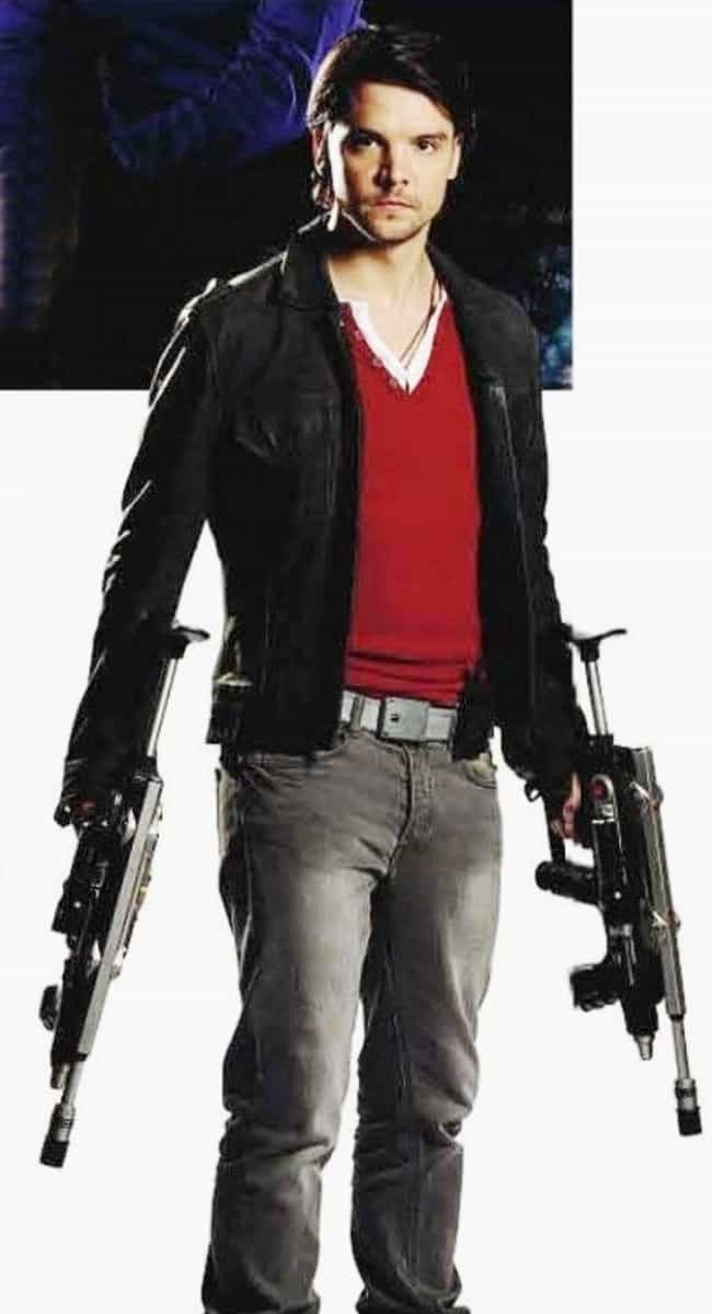 Andrew Lee Potts in Harrington... is listed (or ranked) 2 on the list Hot Andrew Lee Potts Photos