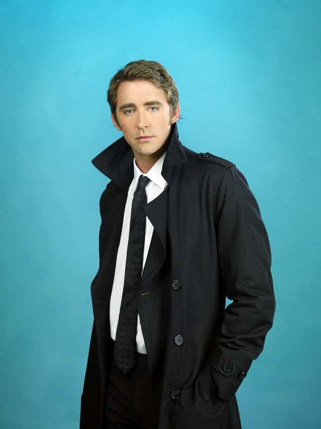 Lee Pace in French Connection ... is listed (or ranked) 4 on the list Hot Lee Pace Photos