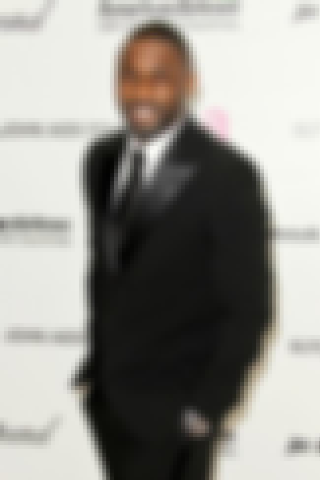 Idris Elba in Satin Shawl 2 Bu... is listed (or ranked) 2 on the list Hot Idris Elba Photos