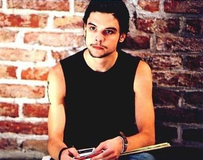 Andrew Lee Potts in Sleeveless... is listed (or ranked) 4 on the list Hot Andrew Lee Potts Photos