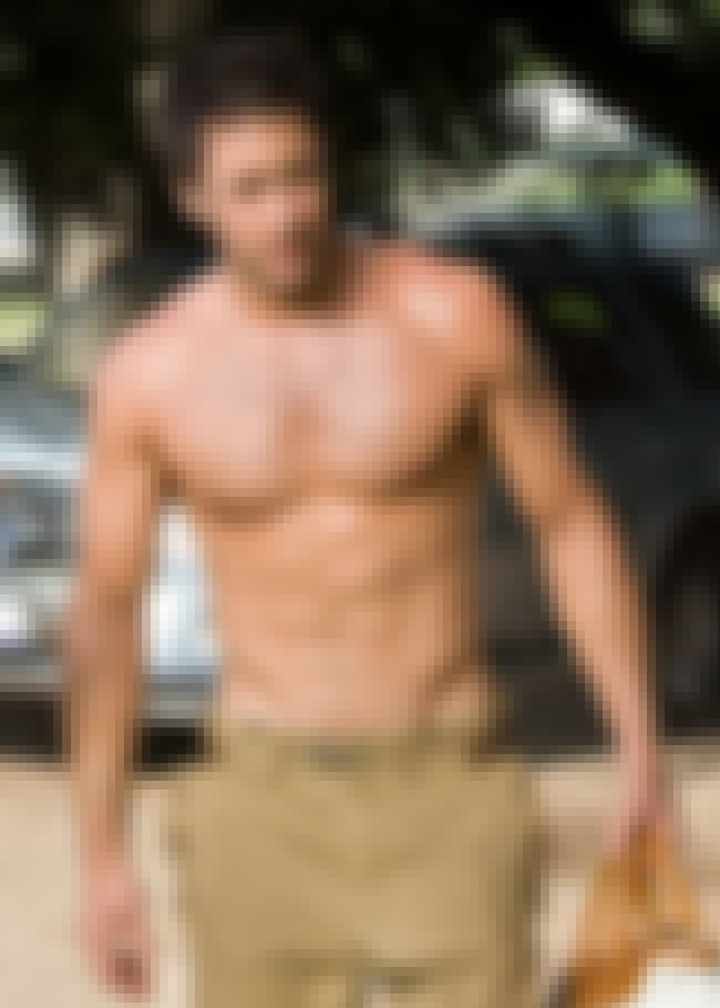 Alex O'Loughlin in Shirtless w... is listed (or ranked) 1 on the list Hot Alex O'Loughlin Photos