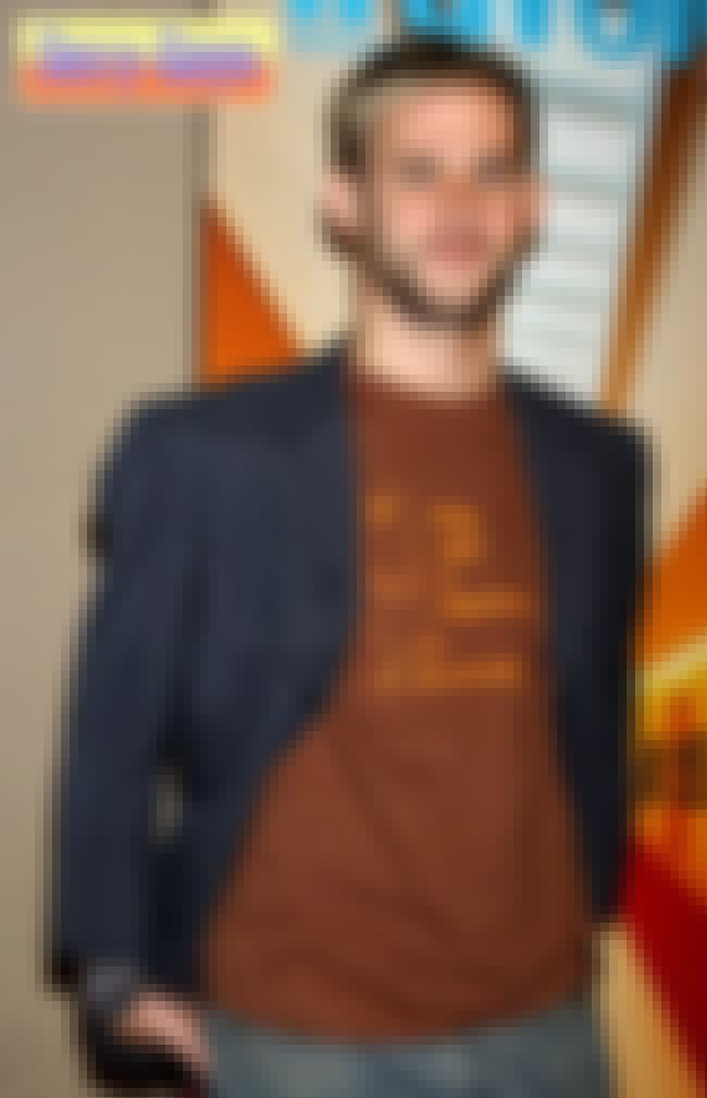 Dominic Monaghan in Blazer wit... is listed (or ranked) 2 on the list Hot Dominic Monaghan Photos