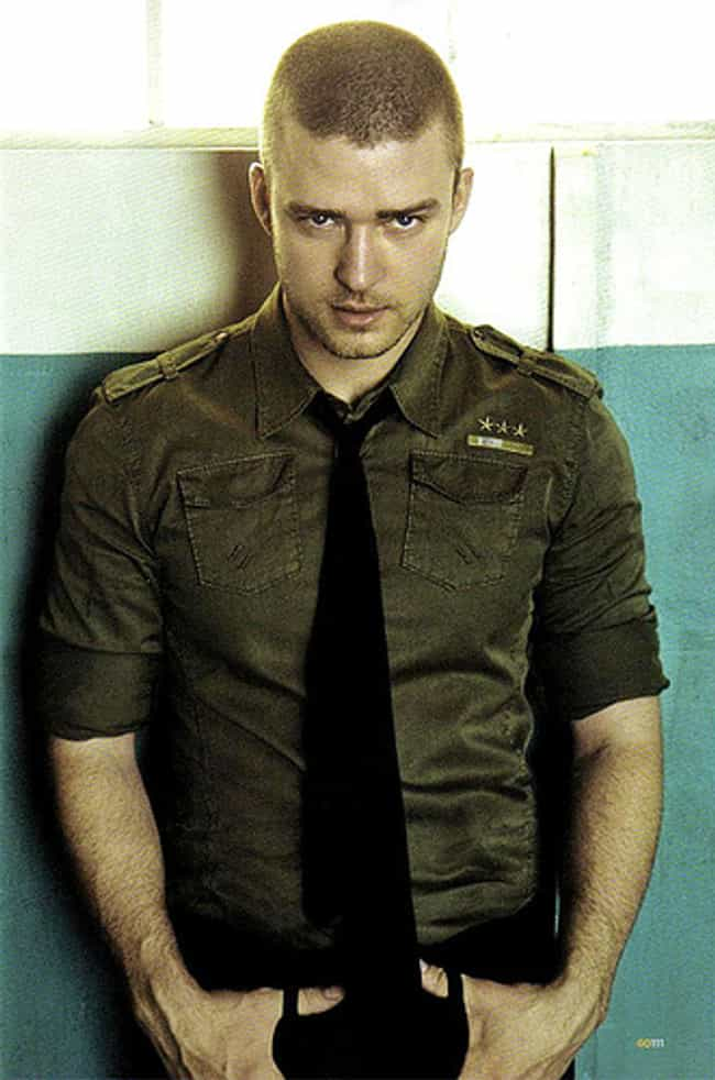Justin Timberlake in 3 Stars D... is listed (or ranked) 8 on the list Hot Justin Timberlake Photos