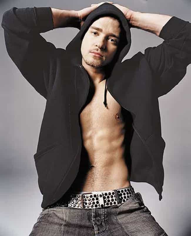 Justin Timberlake in Cotton Ho... is listed (or ranked) 5 on the list Hot Justin Timberlake Photos