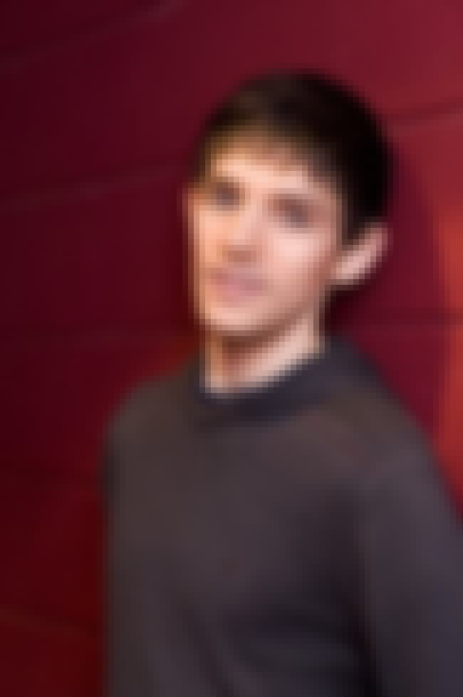 Colin Morgan in Brown Hoody Ju... is listed (or ranked) 2 on the list Hot Colin Morgan Photos