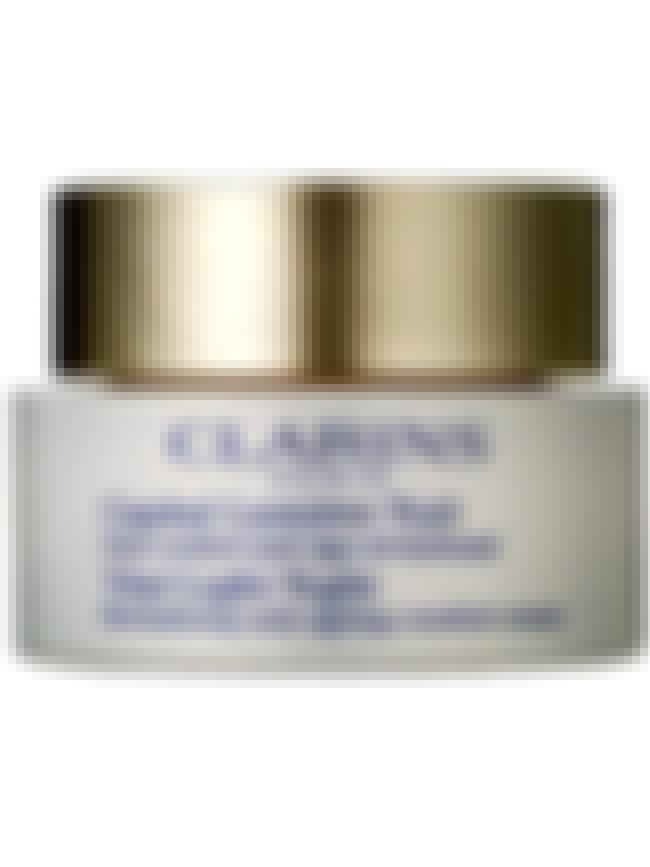 Clarins Vital Light Night Anti... is listed (or ranked) 8 on the list The Best Anti-Aging Moisturizer