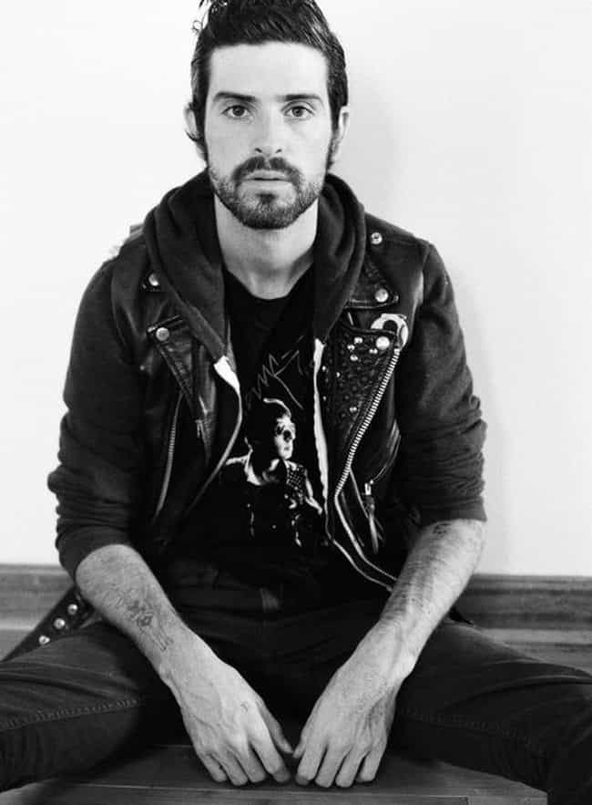 Devendra Banhart in Double Lea... is listed (or ranked) 1 on the list Hot Devendra Banhart Photos