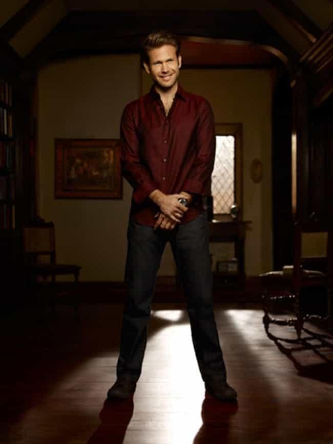Matthew Davis in Maroon ... is listed (or ranked) 4 on the list Hot Matthew Davis Photos