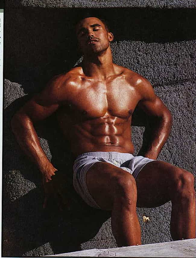 Shemar Moore in Cheap Sports S... is listed (or ranked) 1 on the list Hot Shemar Moore Photos