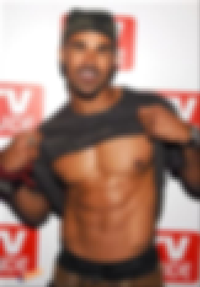 Shemar Moore in Guide Printed ... is listed (or ranked) 6 on the list Hot Shemar Moore Photos