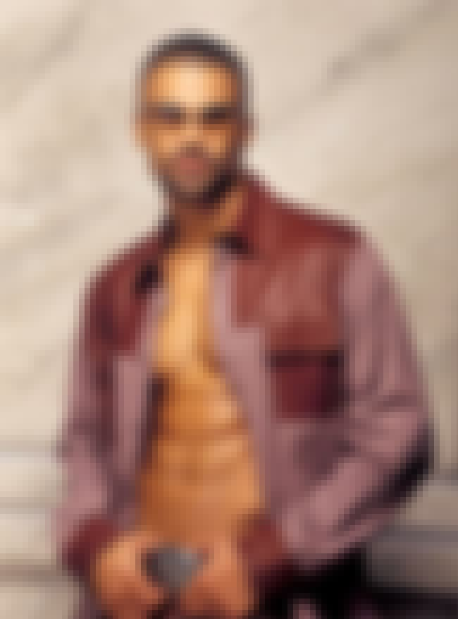 Shemar Moore in Long Sleeve wi... is listed (or ranked) 8 on the list Hot Shemar Moore Photos