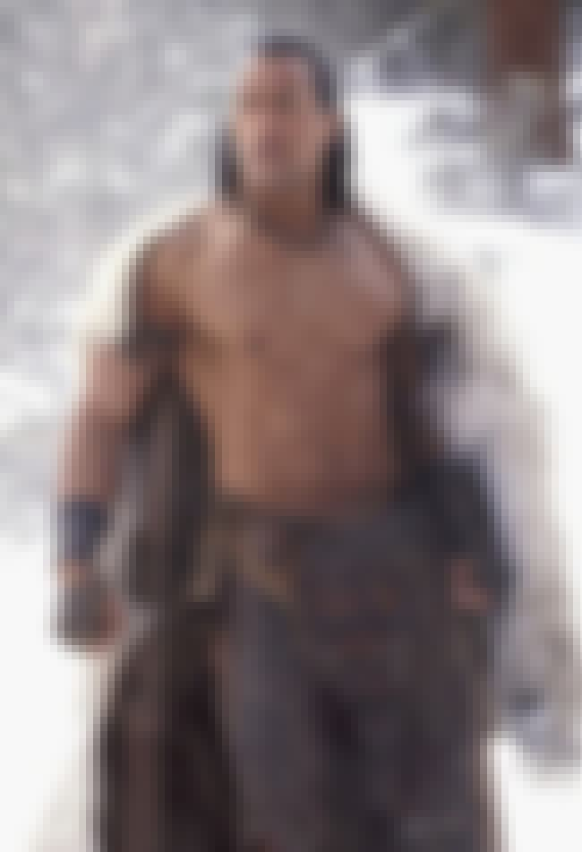 Dwayne Johnson in Barbaric Out... is listed (or ranked) 4 on the list Hot Dwayne Johnson Photos