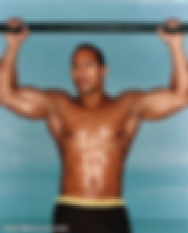 Dwayne Johnson in Shirtless wi... is listed (or ranked) 3 on the list Hot Dwayne Johnson Photos