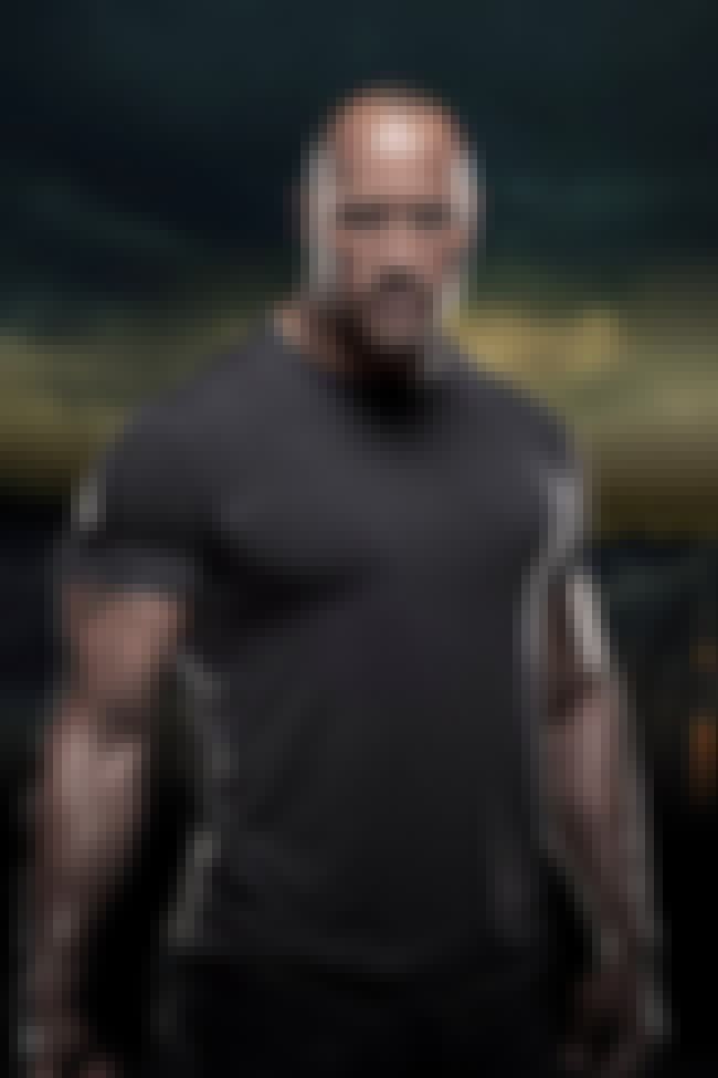 Dwayne Johnson in Fitted Shirt... is listed (or ranked) 3 on the list Hot Dwayne Johnson Photos