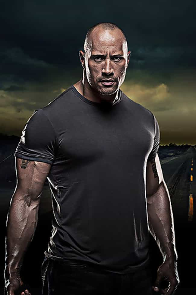 Dwayne Johnson in Fitted... is listed (or ranked) 3 on the list Hot Dwayne Johnson Photos