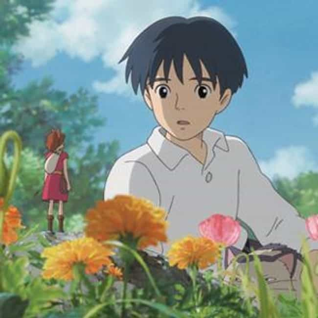 Protect You is listed (or ranked) 1 on the list The Secret World of Arrietty Movie Quotes