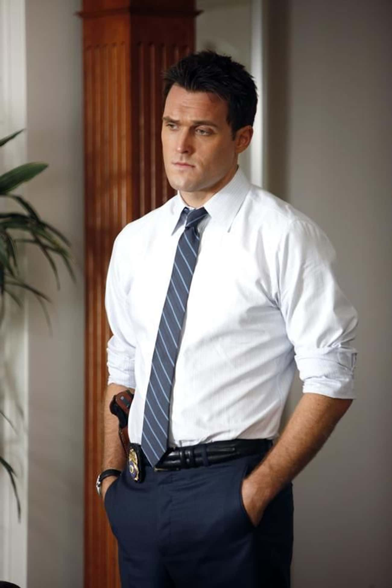 Owain Yeoman in Small Collar L is listed (or ranked) 3 on the list Hot Owain Yeoman Photos