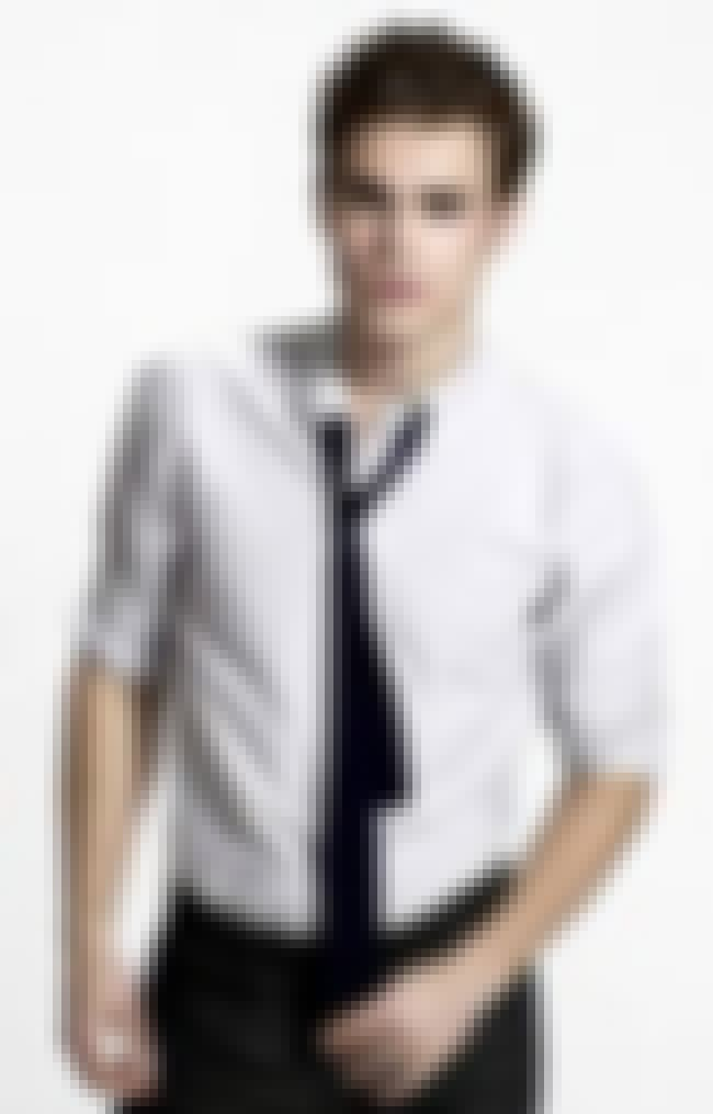 Paul Wesley in White Long Slee... is listed (or ranked) 4 on the list Hot Paul Wesley Photos