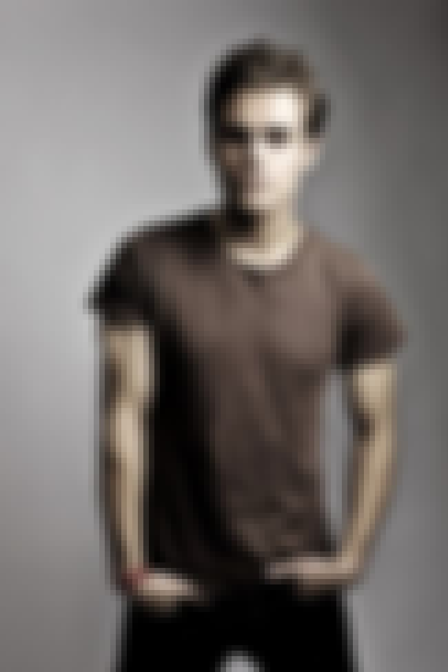 Paul Wesley in Crew Neck T-Shi... is listed (or ranked) 1 on the list Hot Paul Wesley Photos