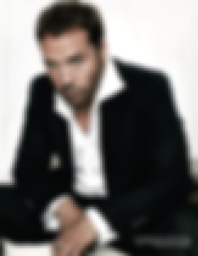 Jeremy Piven in Stripes Midnig... is listed (or ranked) 3 on the list Hot Jeremy Piven Photos