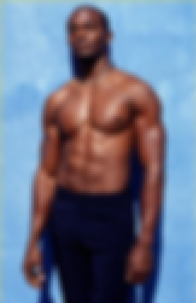 Taye Diggs in Shirtless with S... is listed (or ranked) 2 on the list Hot Taye Diggs Photos