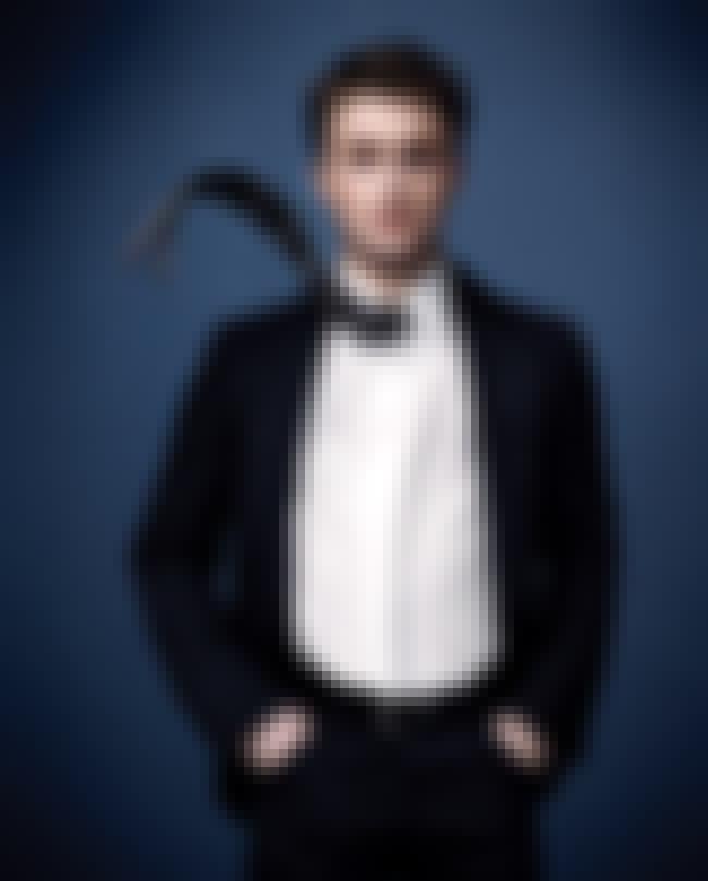 Daniel Radcliffe in One Point ... is listed (or ranked) 3 on the list Hot Daniel Radcliffe Photos