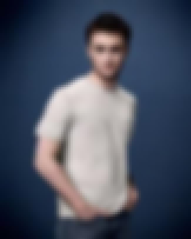 Daniel Radcliffe in Dirty Whit... is listed (or ranked) 4 on the list Hot Daniel Radcliffe Photos