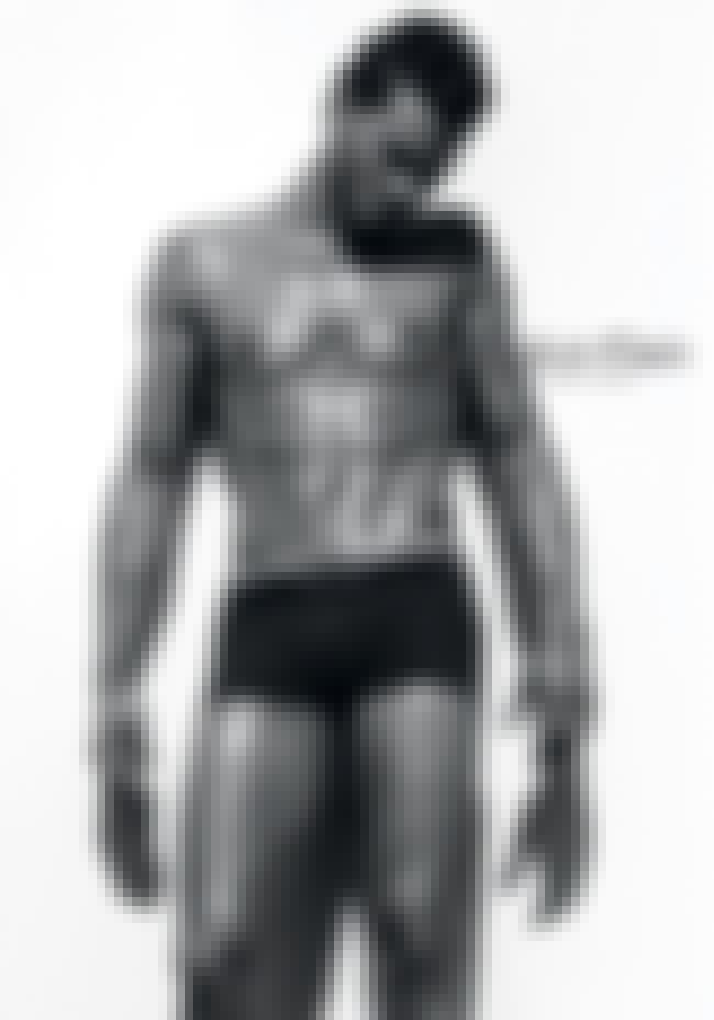 Jamie Dornan in Calvin Klein H... is listed (or ranked) 1 on the list Hot Jamie Dornan Photos