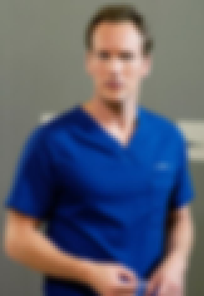Patrick Wilson in Blue Scrub S... is listed (or ranked) 3 on the list Hot Patrick Wilson Photos