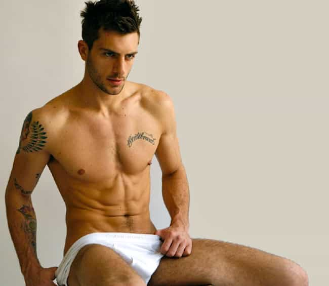 Rafael Lazzini in Shirtless wi... is listed (or ranked) 3 on the list Hot Rafael Lazzini Photos